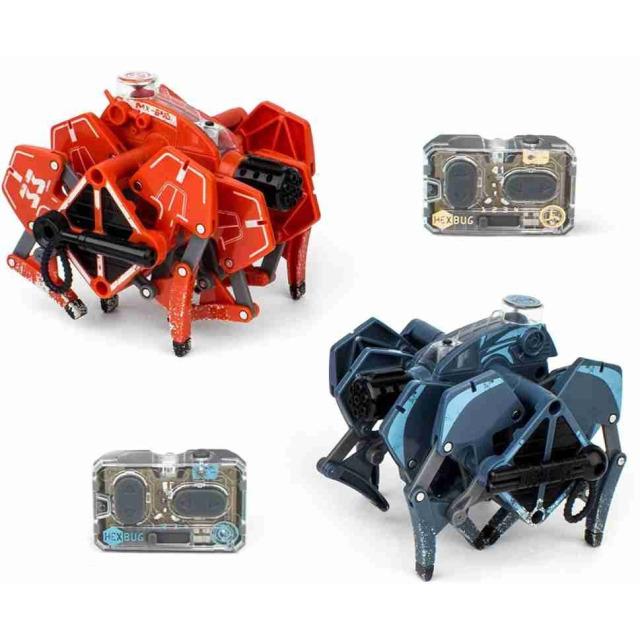 Obrázek produktu HEXBUG Bojové tarantule - Dual pack