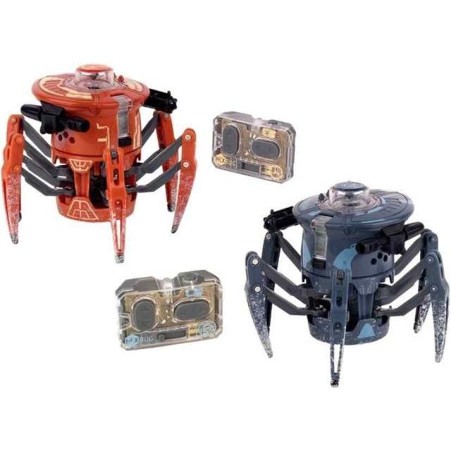 Obrázek produktu HEXBUG Bojoví pavouci modrý vs. oranžový