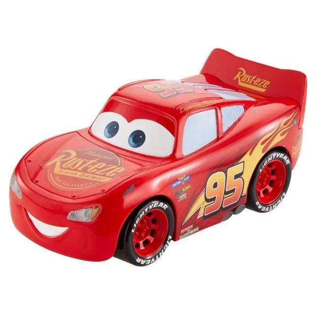 Obrázek produktu Mattel Cars 3 Natahovací auto BLESK McQUEEN, FYX40