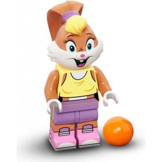 Obrázek produktu LEGO Looney Tunes™ 71030 Minifigurka Lola Bunny