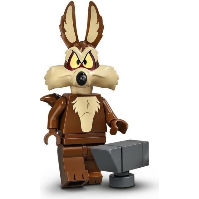 Obrázek produktu LEGO Looney Tunes™ 71030 Minifigurka Wile E. Coyote