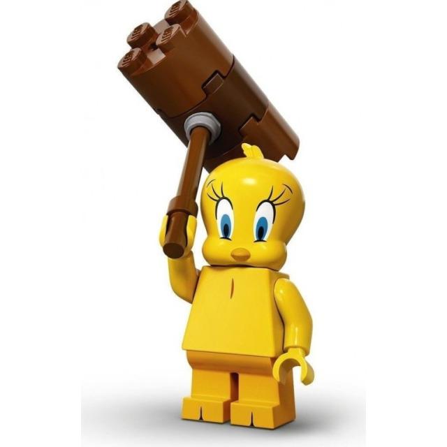 Obrázek produktu LEGO Looney Tunes™ 71030 Minifigurka Kanárek Tweety