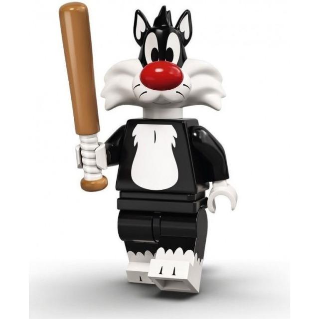 Obrázek produktu LEGO Looney Tunes™ 71030 Minifigurka Sylvester the Cat