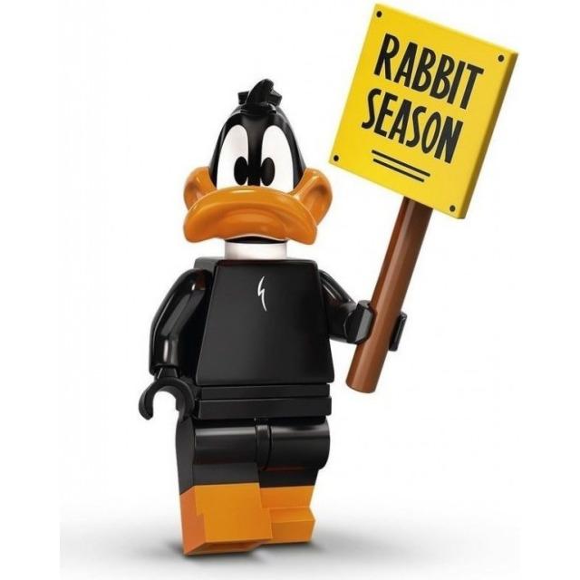 Obrázek produktu LEGO Looney Tunes™ 71030 Minifigurka Daffy Duck