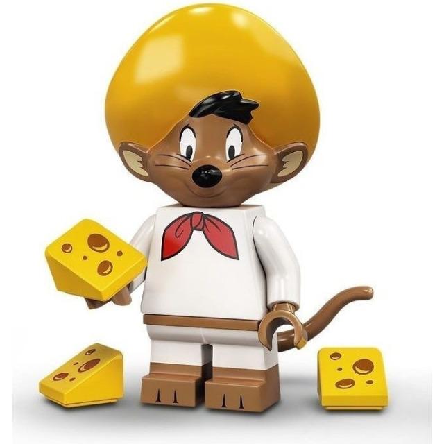 Obrázek produktu LEGO Looney Tunes™ 71030 Minifigurka Speedy Gonzales