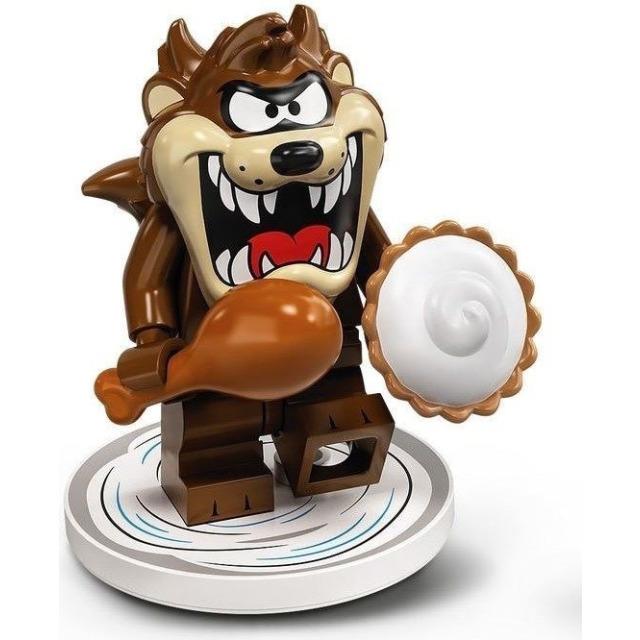 Obrázek produktu LEGO Looney Tunes™ 71030 Minifigurka Tasmánský čert