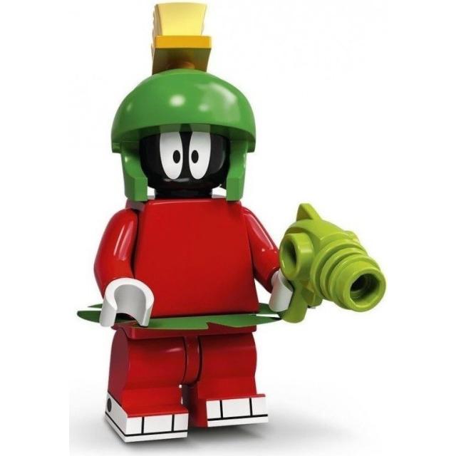Obrázek produktu LEGO Looney Tunes™ 71030 Minifigurka Marťan Marvin