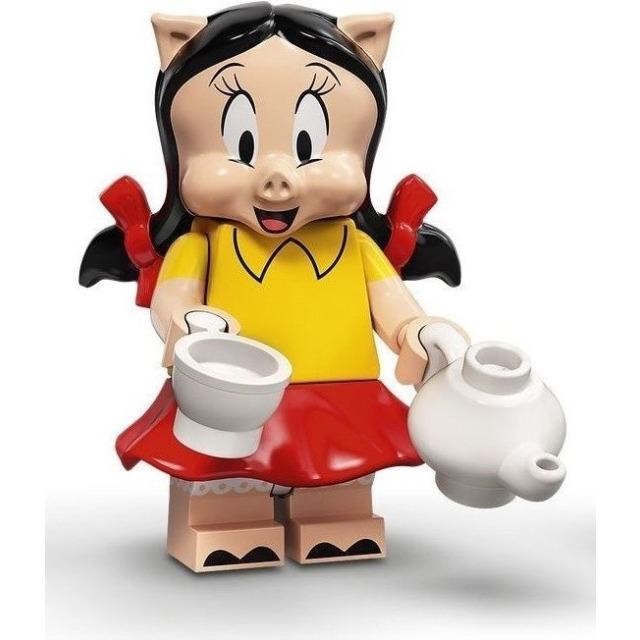 Obrázek produktu LEGO Looney Tunes™ 71030 Minifigurka Prasátko Petunia