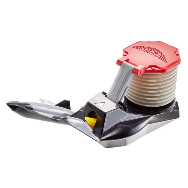 Obrázek produktu Matchbox® TOP GUN Startovací zařízení Sky Slammers Darkstar, Mattel GPG54