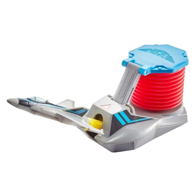 Obrázek produktu Matchbox® TOP GUN Startovací zařízení Sky Slammers Attack Jet, Mattel GPG53