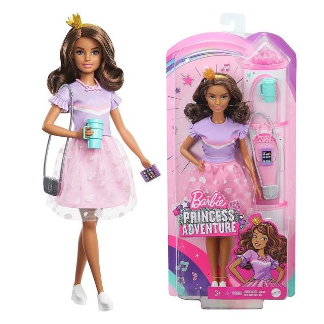 Obrázek produktu Barbie Adventure Kamarádka Teresa, Mattel GML69