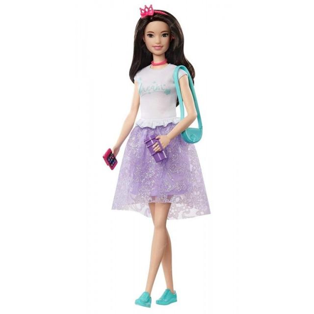 Obrázek produktu Barbie Adventure Kamarádka Renee, Mattel GML71
