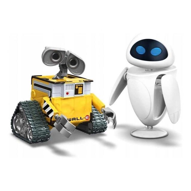 Obrázek produktu WALL-E & EVE, Mattel GLX86