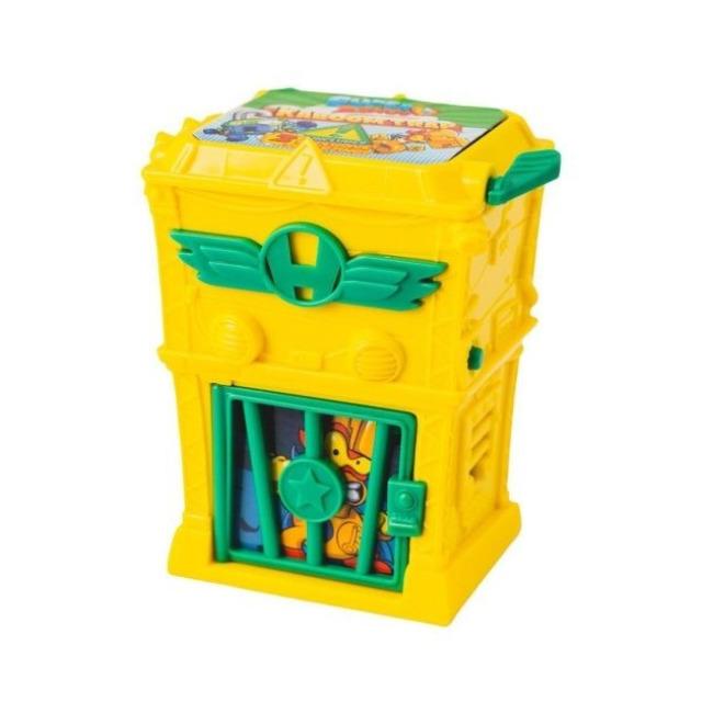 Obrázek produktu SuperZings Vězení žluté