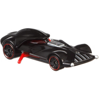 Obrázek 1 produktu Hot Wheels Star Wars Darth Vader, Mattel GMH89