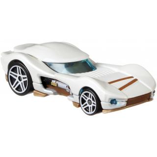 Obrázek 1 produktu Hot Wheels Star Wars Rey, Mattel GMH92