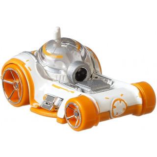 Obrázek 1 produktu Hot Wheels Star Wars BB-8, Mattel GMH90