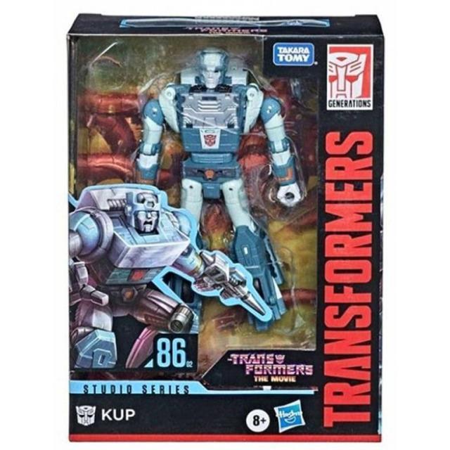 Obrázek produktu Transformers GEN: Deluxe KUP, Hasbro F0710 / E0701