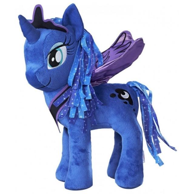 Obrázek produktu MLP My Little Pony - Plyšový poník s křídly Princezna Luna