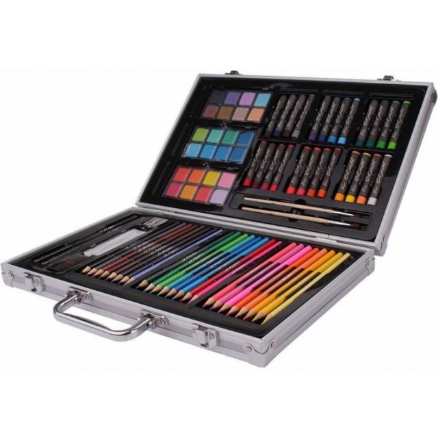 Obrázek produktu Umělecký kufřík kovový Nassau