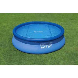 Obrázek 1 produktu Intex 29022 Solární kryt na bazén 348 cm
