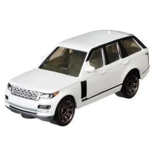 Obrázek 1 produktu Matchbox Moving Parts 2018 Land Rover Vogue SE, Mattel GWB52
