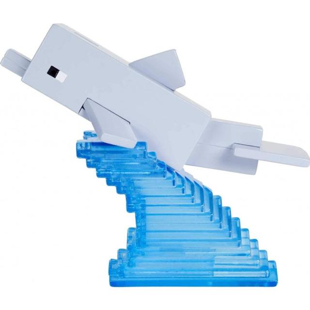 Obrázek produktu Minecraft Figurka 8cm DOLPHIN, Mattel GTP14