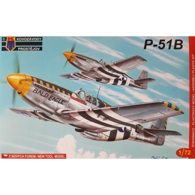 Obrázek produktu P-51B 1:72