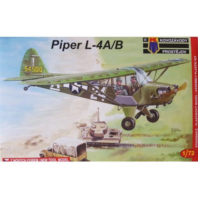 Obrázek produktu Piper L-4A/B 1:72