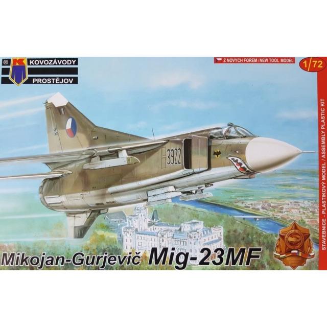 Obrázek produktu MiG-23MF 1:72
