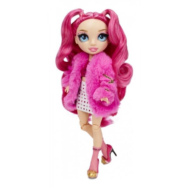 Obrázek produktu MGA Rainbow High Fashion panenka STELLA MONROE