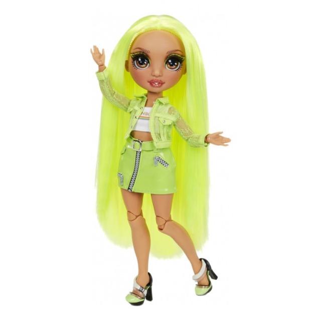 Obrázek produktu MGA Rainbow High Fashion panenka KARMA NICHOLS
