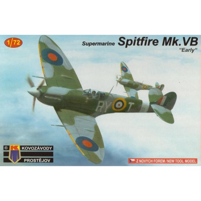 Obrázek produktu Spitfire Mk.Vb 1:72