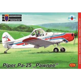 "Obrázek 1 produktu Pa-25 ""Pawnee"" 1:72"