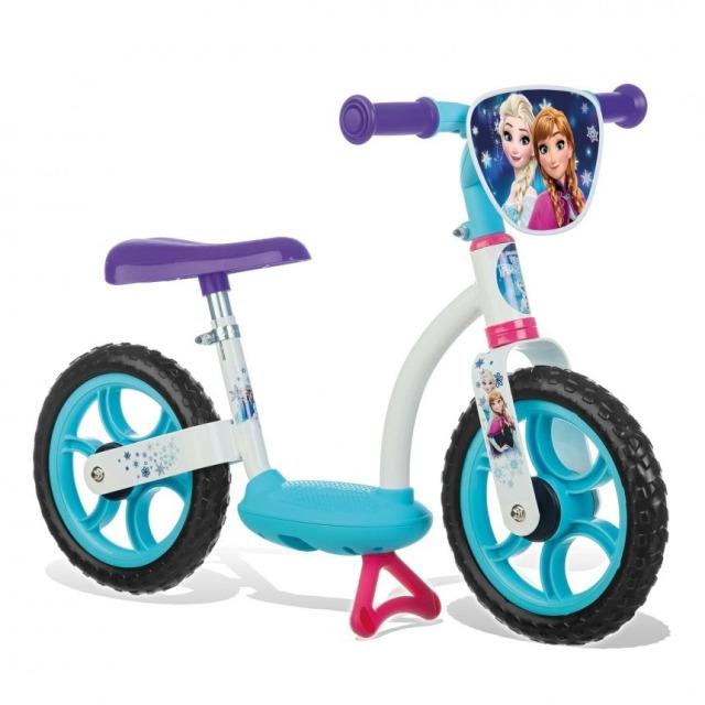 Obrázek produktu Smoby Cykloodrážadlo se stojanem Frozen
