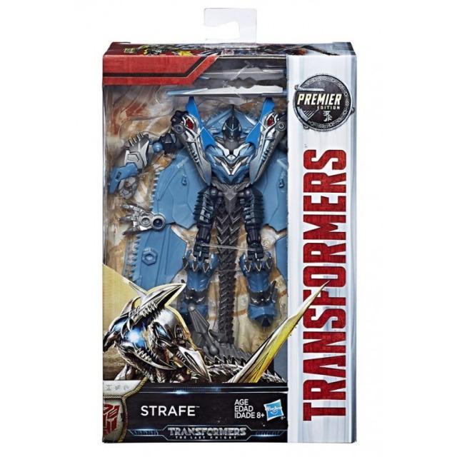 Obrázek produktu Transformers MV5 Deluxe STRAFE, Hasbro C2963