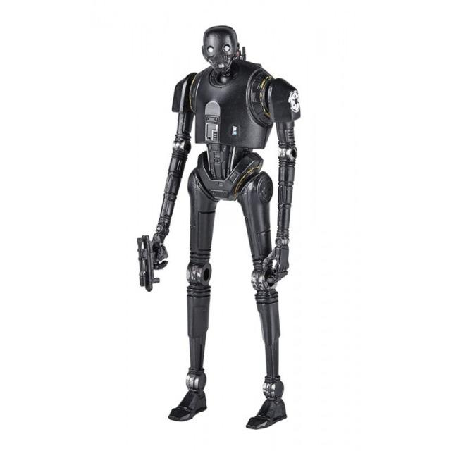 Obrázek produktu Star Wars S2 Force Link 9,5cm figurka s doplňky K-2SO