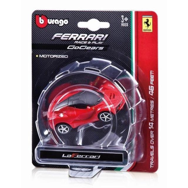 Obrázek produktu Bburago FERRARI Go Gears 1:55