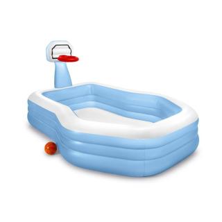 Obrázek 1 produktu Intex 57183 Hrací centrum Basketbal