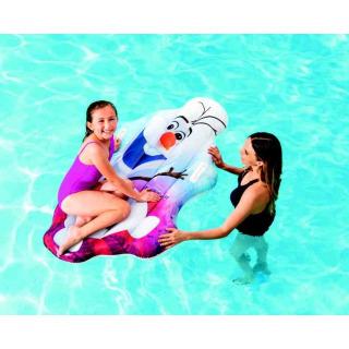 Obrázek 1 produktu Intex 58153 Nafukovací matrace Frozen Olaf