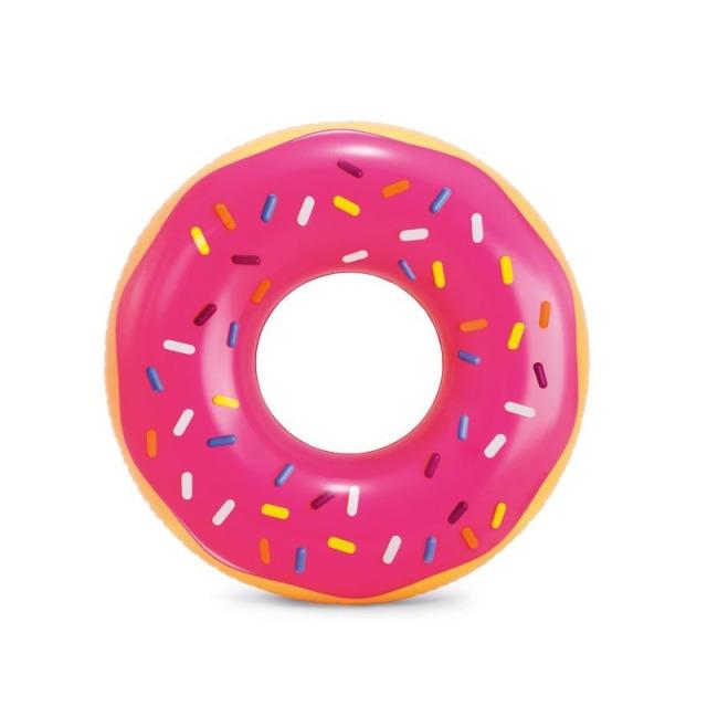 Obrázek produktu Intex 56256 Nafukovací kruh donut 99cm