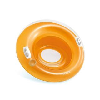 Obrázek 1 produktu Intex 58883 Křeslo plovací Lounge oranžové