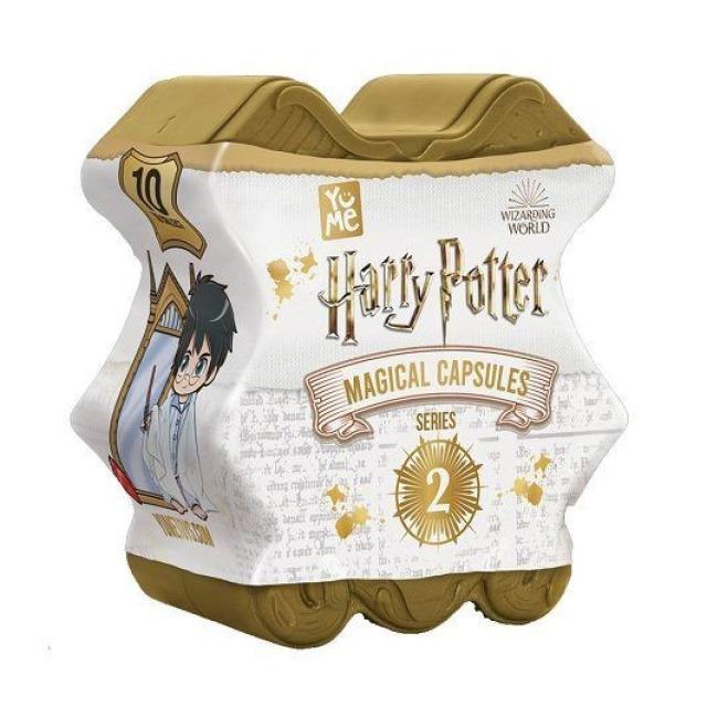 Obrázek produktu Harry Potter Sběratelská figurka YUME 2.vlna