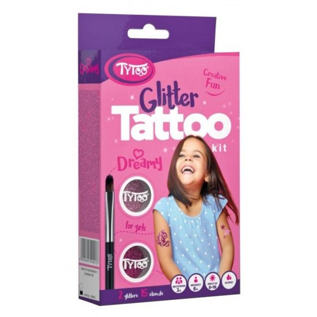 Obrázek produktu Tytoo tetování Dreamy