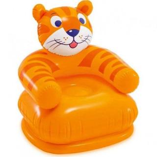 Obrázek 1 produktu Intex 68556 Sedátko zvířátko Tygřík