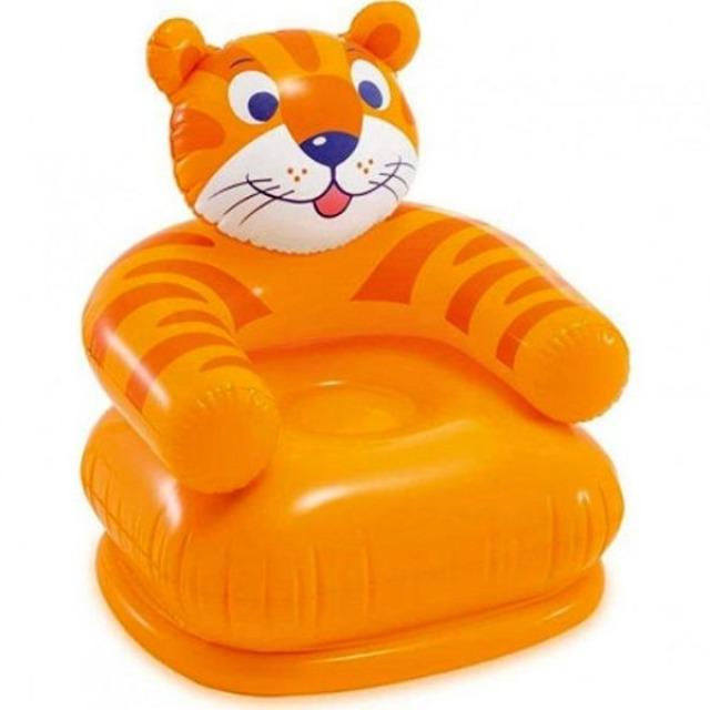 Obrázek produktu Intex 68556 Sedátko zvířátko Tygřík