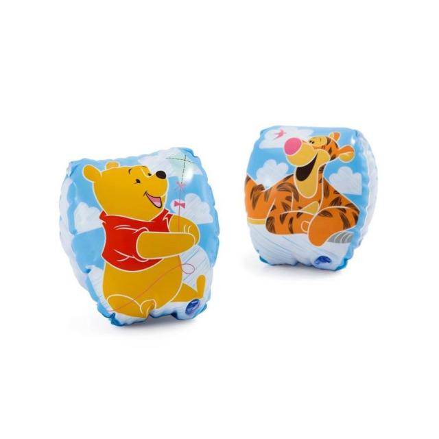 Obrázek produktu Intex 56663 Rukávky plovací Medvídek Pú