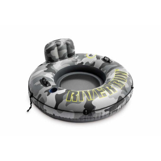 Obrázek 1 produktu Intex 56835 Nafukovací křeslo River Run Camo