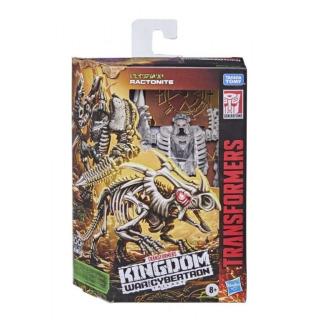 Obrázek 1 produktu Transformers Generations WFC Kingdom RACTONITE, Hasbro F0674