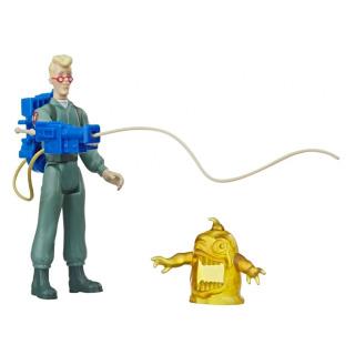 Obrázek 1 produktu Figurka Ghostbusters 13cm Egon Spengler, Hasbro E9780
